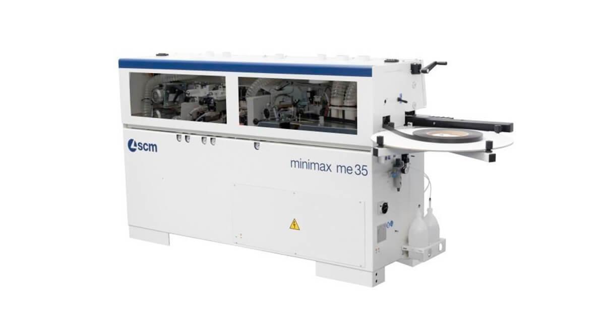 Minimax me 35