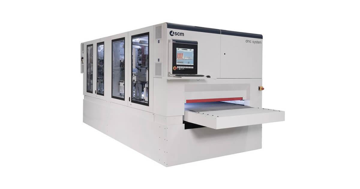 Dmc system t10 1350