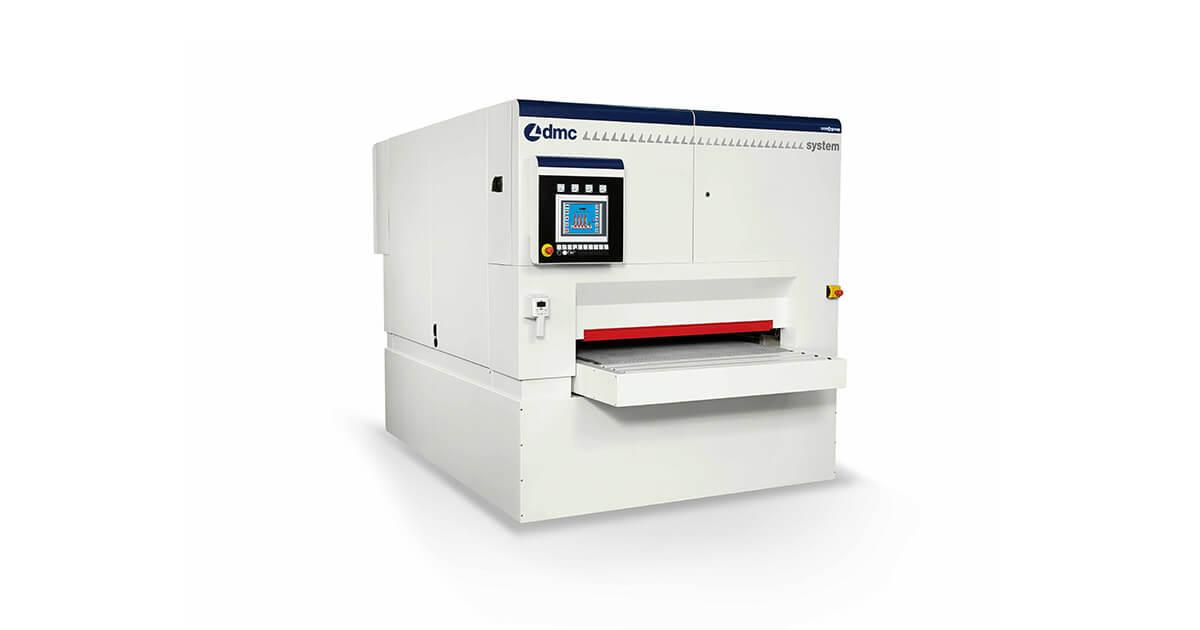 Dmc system t7 1350