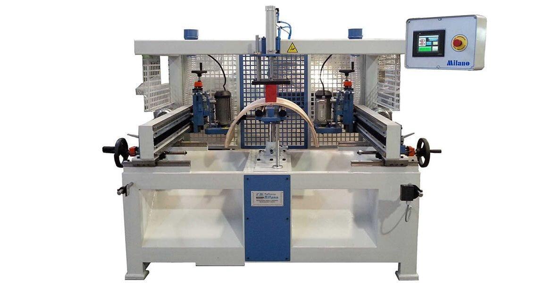 Maquinaria a la venta para el tratado y procesado de madera de fabricación propia en Valencia España